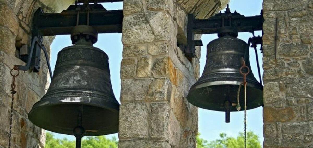La asociación de protección del patrimonio Hispania Nostra pretende que la Unesco declare como Patrimonio de la Humanidad el sonido de las campanas tocadas a mano.