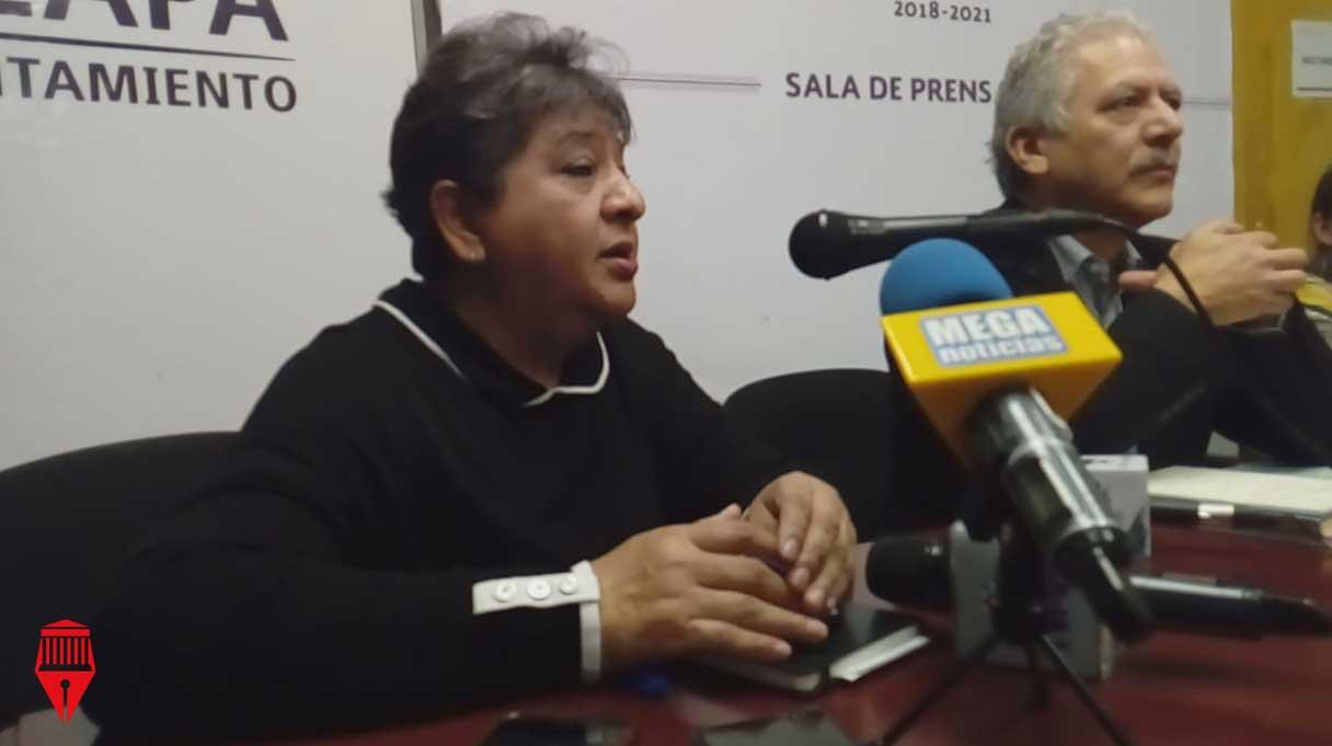 El Ayuntamiento de Xalapa iniciará la campaña de esterilización de mascotas como perros y gatos, informó la subdirectora de Salud municipal, Flor Patricia del Ángel.